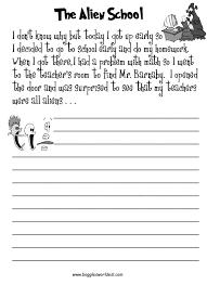 writing worksheet esl creative writing worksheets