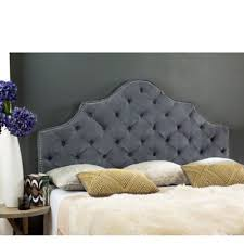 buy upholstered tufted headboard from bed bath u0026 beyond