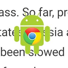 chrome for android for android how to enable mobile friendly reader mode for any