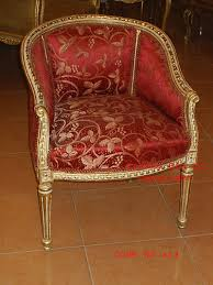 Antique French Armchairs Louis Xv Style Bergere French Antique Salons Louis Xv Arm Chair