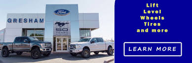 Old Ford Truck Parts And Accessories - gresham ford new and used ford cars