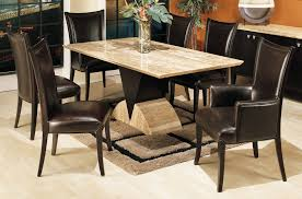 100 octagon dining room table contemporary dining table