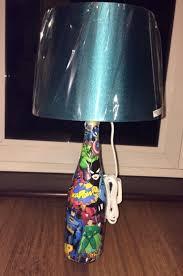 best 25 superhero lamp ideas on pinterest super hero bedroom