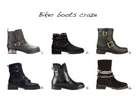 youth motorcycle boots 24 wear with everything biker boots style barista
