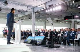 Google Pittsburgh Google Unveils Job Training Initiative With 1 Billion Pledge