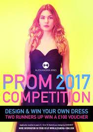 prom dress competition 2017 u2013 alexandraking