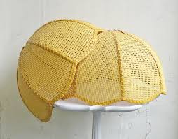 pendant light wicker shade wonderful rattan lamp home indonesia