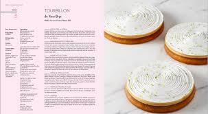cours de cuisine ferrandi pâtisserie de ferrandi un ouvrage illustré en français et en