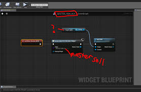 Buy Blueprints by Cast To Between 2 Widget Blueprints When Button Was Clicked