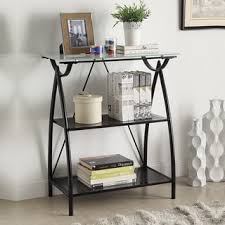 Bookshelf End Table Urban Bookshelves U0026 Bookcases Shop The Best Deals For Nov 2017