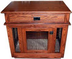 dog crate end table diy love that this one has a drawer in the