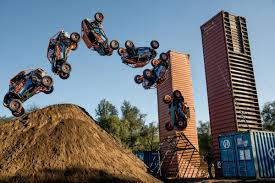 freestyle motocross video rj anderson u0027s xp1k4 off road video now live atv illustrated
