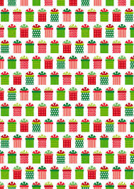 christmas printable paper 11 mix u0026match pinterest christmas