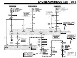 wiring diagram for 2000 ford explorer wiring diagrams