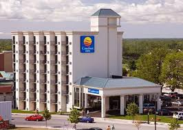 Comfort Inn The Pointe Comfort Inn Hotels In Niagara Falls Ny By Choice Hotels