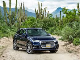 Audi Q5 New Design - audi q5 2017 picture 27 of 191