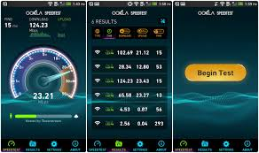 android speed test 6 android netspeed apps to test your connection speed