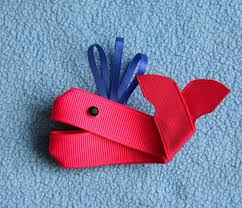 whale ribbon 358 best beautiful ribbon creations images on crowns