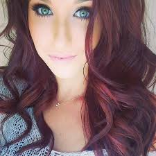 hair color 2015 for women burgundy hair color highlights for 2014 2015 hairstyles for