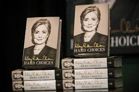 Barnes And Noble Book Signings Nyc Hillary Clinton Book Sells 85 000 Hardcovers In First Week Ny