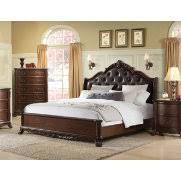 toulouse king sleigh bed art van furniture