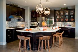 New Home Kitchen Designs New Homes In Morrison Co Lyons Ridge Pinery 4400 Gourmet