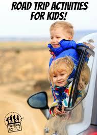 10 Essentials For A Kid by 10 Essentials For A Kid Trip Through