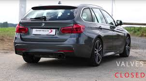 Bmw M3 Wagon - bmw 340i wagon with akrapovic exhaust might sound better than the