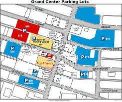 fox theater floor plan fox theater parking garage hours home desain 2018