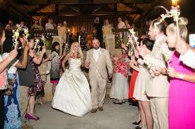 wedding wands 32 wedding grand exits toss item ideas