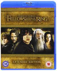 the lord of the rings the motion picture trilogy extended edition