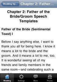 wedding speeches wedding speeches for the of the and groom on the app