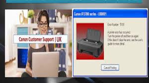cara reset printer canon ip 2770 eror 5100 how to fix canon printer error 5100 call 44 8000465291 youtube