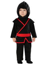 kids ninja halloween costumes collection baby ninja halloween costume pictures teenage mutant