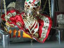 Krishnashtami Decoration Janmashtami Baby Krishna In Cradle Youtube