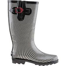 womens wellington boots size 9 rubber boots boots waterproof boots academy