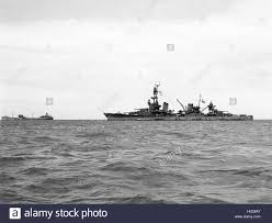 port bureau a distance at anchor in a south pacific port 28 september 1942 an oiler ao