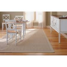 Heathered Chenille Jute Rug Natural Jute And Chenille Area Rug Roselawnlutheran