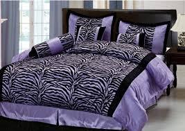 zebra bedding sheet for bedroom u2013 interior designing ideas
