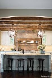 Rustic Kitchen Lights by 17 Amazing Kitchen Lighting Tips And Ideas Granite Tops Beams