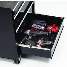craftsman 112523 26 in 4 drawer standard duty ball bearing