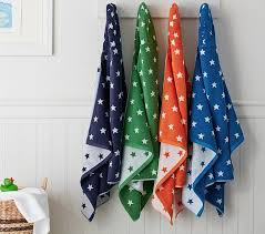 Bath Wraps Bathroom Remodeling Star Bath Wraps Pottery Barn Kids