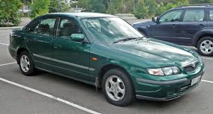 1999 mazda 626 information and photos zombiedrive