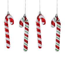 candy cane christmas ornaments christmas tree