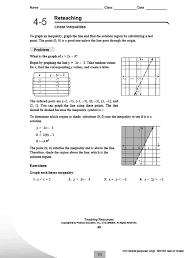 pearson integrated high math common core program pearson