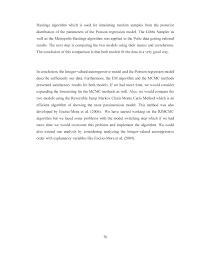 sample dissertation the university of manchester of
