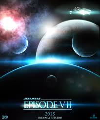 star wars episode vii fan made movie poster u2013 poster 15
