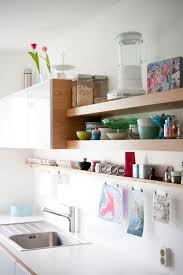 ideas for shelves in kitchen 19 floating shelves ideas for a beautiful home