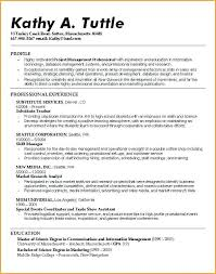 college graduate resume exles resume templates for college students for internships resume sle