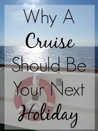 why a cruise should be your next the azura reviewed